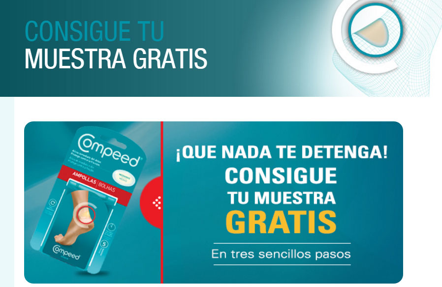 compeed-muestras